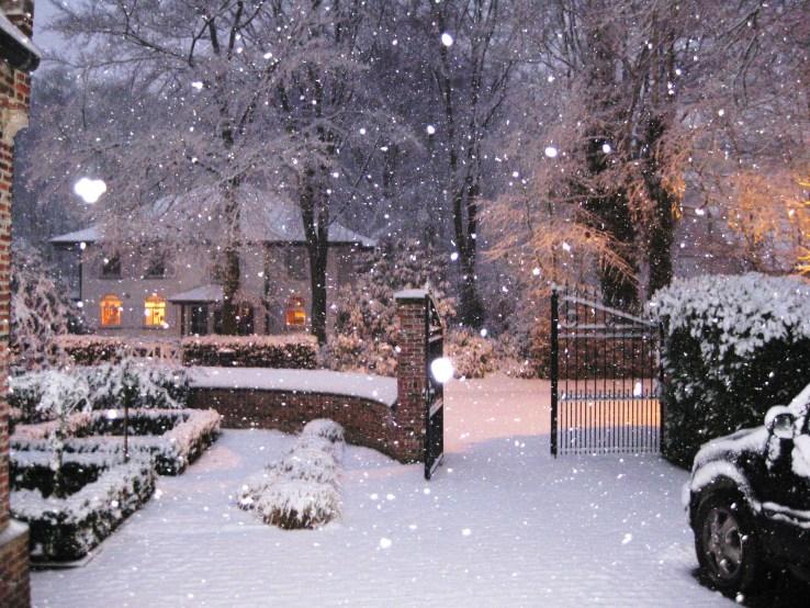 Lvb winter